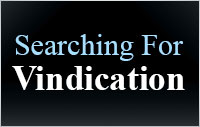 Searching for Vindication